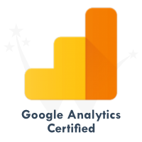 Google Analytics Certification by Google