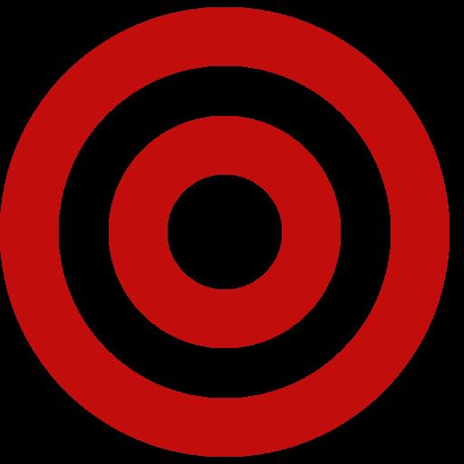 Bullseye Duotone