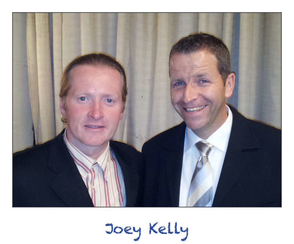Jba Meets Joey Kelly 1200