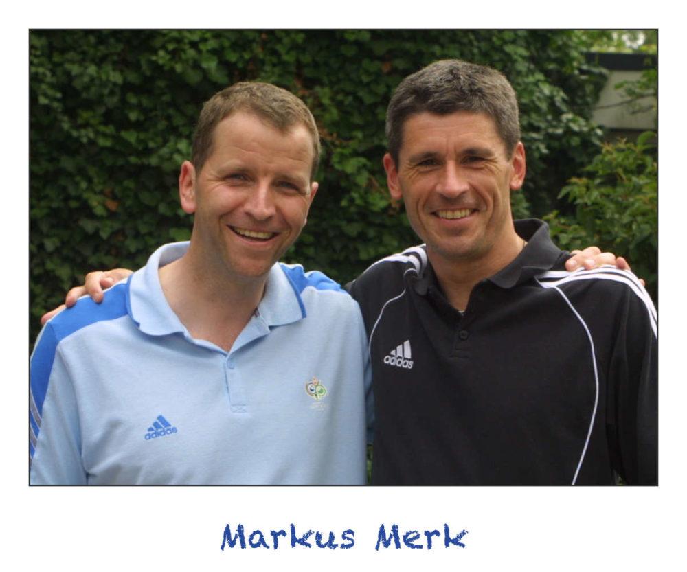 Jba Meets Markus Merk 1200