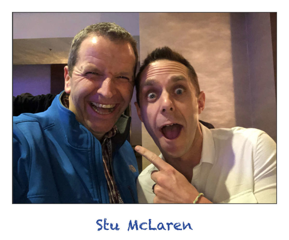 Jba Meets Stu Mclaren 1200