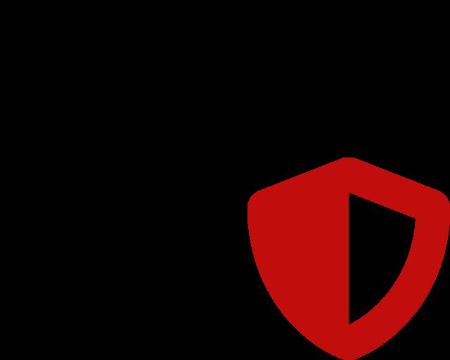 User Shield Duotone